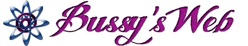 Bussy's Web
